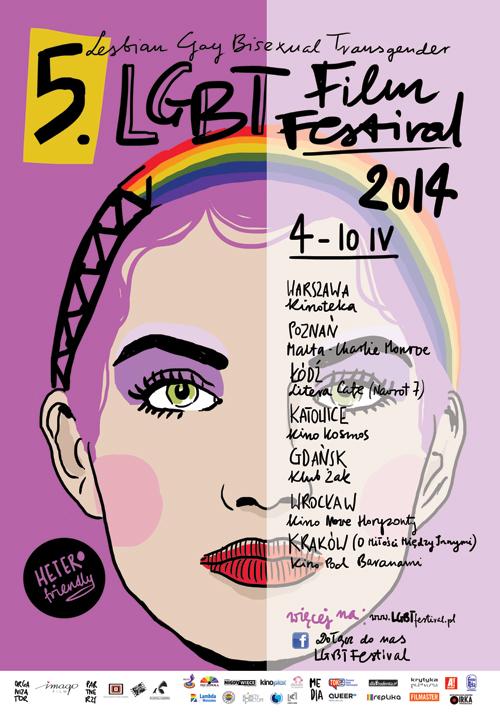 5. LGBT FILM FESTIVAL 2014