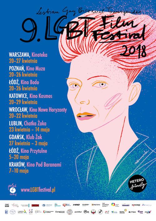 9. LGBT FILM FESTIVAL 2018