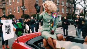Królowa Irlandii (The Queen of Ireland)